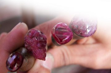 Journey to the Mysterious Valley of Rubies